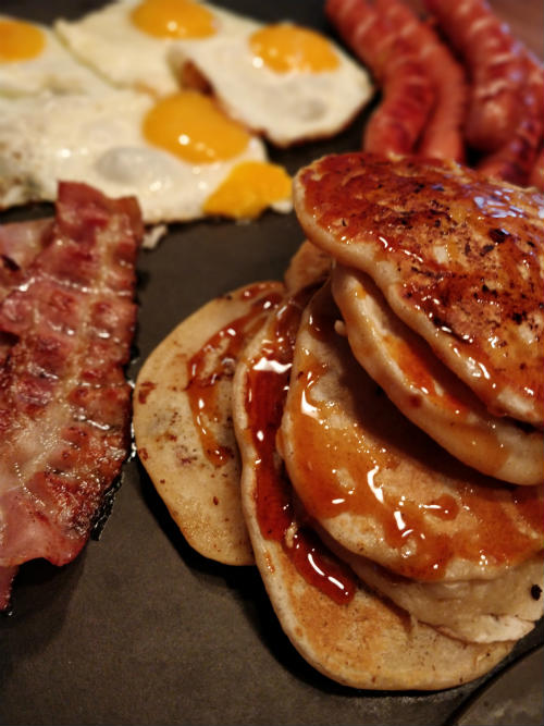 Ferleon-ontbijt