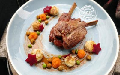 Culinaire BBQ wedstrijd Waddinxveen